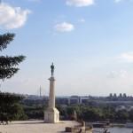 Испытания Сербии и России