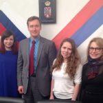 Нижегородская туриндустрия готова к работе в Республике Сербской