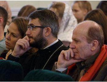 Делегат из Республики Сербской посетил «Серафимовские чтения» в Нижегородской области