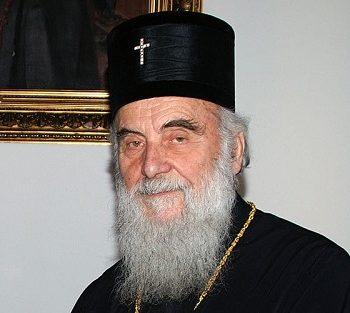 Патриарх Ириней: без Республики Сербской было бы сомнительно и выживание сербского народа