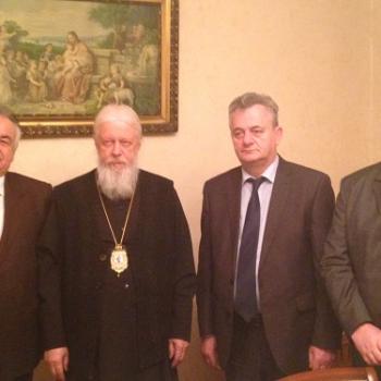 У Нижњем Новгороду дискутовало се о Дејтону
