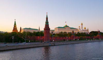 «Тамо далеко» расскажет о достопримечательностях Москвы