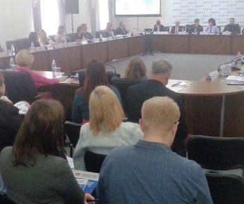 В Нижнем Новгороде с успехом прошел круглый стол «Россия и Республика Сербская: Новые горизонты сотрудничества»