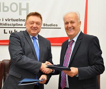 Апеирон и Нижњеновгородски универзитет потписали споразум о сарадњи