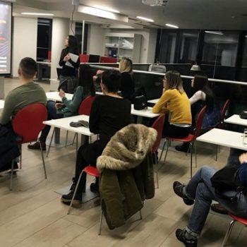 У Бања Луци је одржана презентациja о бесплатном школовању на НГЛУ