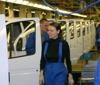 Република Српска планира да купи производе аутомобилске индустриje Нижегородске области