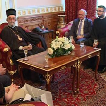 Джокич: Епископ Ефрем поддержал сотрудничество