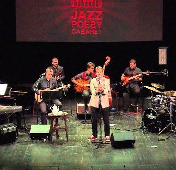 Банялукский джаз прозвучал на главной сцене музыкального фестиваля «ПетроДжаз»