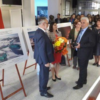 В г. Градишка (Республика Сербская) при поддержке Посольства России в БиГ прошли Дни российской культуры и искусства