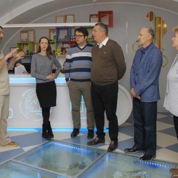 УКЦ РС и Онколошки центар у Санкт Петербургу потписали споразум о сарадњи