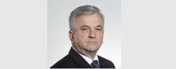 Спикер Чубрилович провел беседу с послом Российской Федерации в БиГ Петром Иванцовым