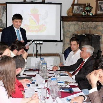 C февраля по май в Воронеже состоится серия мероприятий, направленных на взаимодействие российского и сербского народов