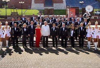 Нижегородский губернский оркестр выступит в Баня-Луке