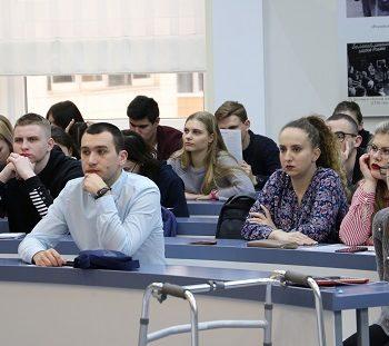 Поводом двадесет година од НАТО агресије на СР Југославију, Институт српског језика и комуникације БДТУ В.Г. Шухов, организовао је јавно предавање