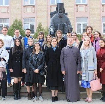 СРЦе и Сербский клуб ПСТГУ теперь партнеры