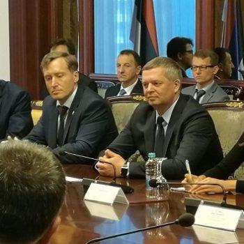 Отворени Дани Нижегородске области у Републици Српској