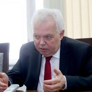 П.А. Иванцов, посол Российской Федерации в БиГ: ушло в прошлое время иностранного вмешательства в дела БиГ