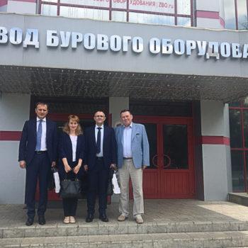 Делегация Республики Сербской на VIII Международном молодежном промышленном форуме «Инженеры будущего»