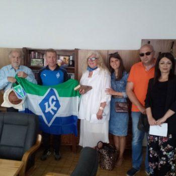 Омладинци «Крила Совјетов» стигли на 15. «Фудбал френдс»