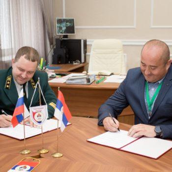 Республика Сербская и Челябинская область договорились о сотрудничестве в области лесоводства