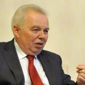 Петр Иванцов, посол Российской Федерации в БиГ: инициативы ПДД противоречат принципам Дейтона