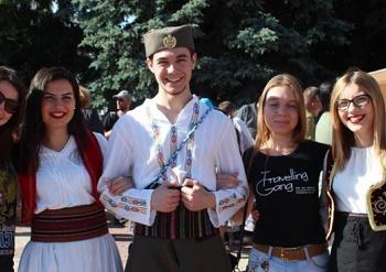 Воронеж вновь становится «самым сербским городом» в России