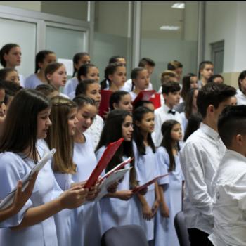 О отварању у Републици Српској изложбе слика поводом 90. годишњице од рођења Евгенија Примакова