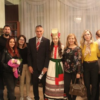 Взаимопроникновение культур: объявлен официальный старт подготовки к фестивалю «Дни Белгорода в Белграде»