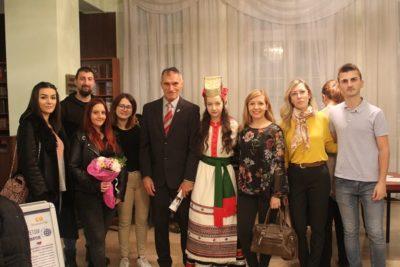 Међусобно културно продирање: Дани Белгорода у Београду — официјална презентација и најава фестивала