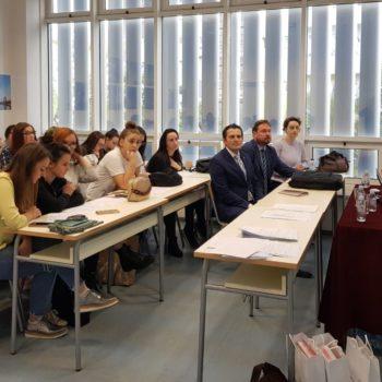 O master klasama ruskog jezika u Bosni i Hercegovini