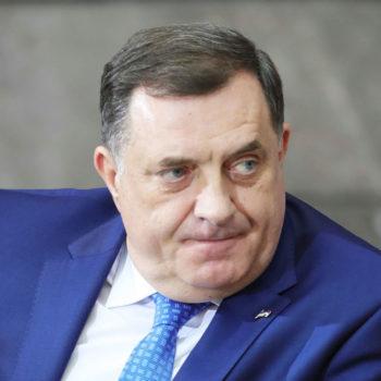Республика Сербская встала на путь выхода из состава Боснии и Герцеговины