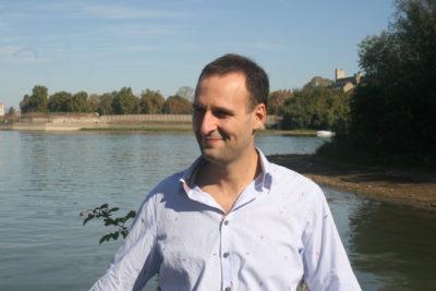 Марко Долаш назначен руководителем Балканского направления Экспертного Совета Фонда инновационного развития культуры, образования, науки (ФИРКОН)