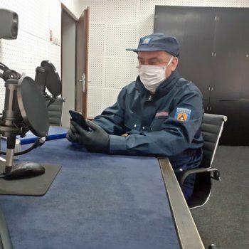 Борьба с коронавирусом в Требинье (Республика Сербская, БиХ): 0 заболевших, комендантский час,и карантин 15 дней для прибывших