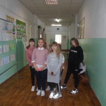 С творчеством сербских сверстников знакомятся шуйские ребята