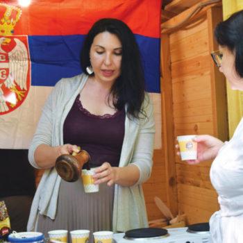 Фестиваль сербской культуры «Сербия рядом-2020» пройдет в Воронеже