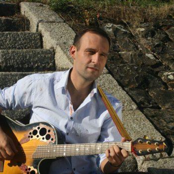 Марко Долаш – обладатель «Золотого пера Руси» в номинации «Музыкальная»