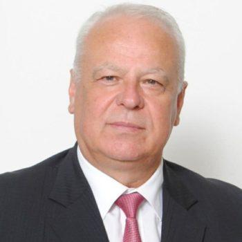 Pozdrav  Izvanrednog i Opunomoćenog Ambasadora  Bosne i Hercegovine u Rusiji  Gospodina Željka Samardžije