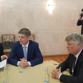 В России появятся сербские школы