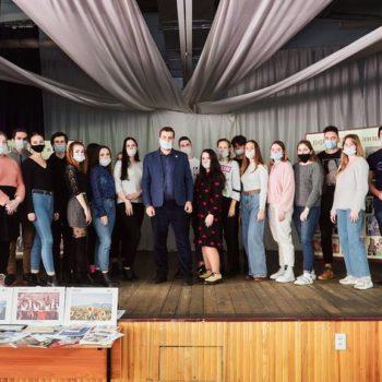 Проект «Балканский мост. Новое поколение» продлён до конца 2021 года