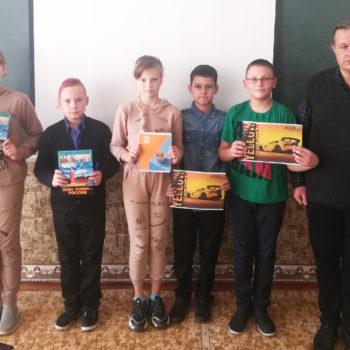 В Русско-Сербском клубе в Шуе стартовал новый сезон