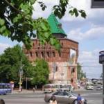 Стало известно, как будет представлен нижегородский бизнес во время визита в РС