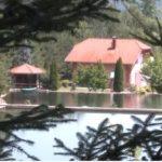 Продается усадьба с фермой в 20 км от Баня-Луки