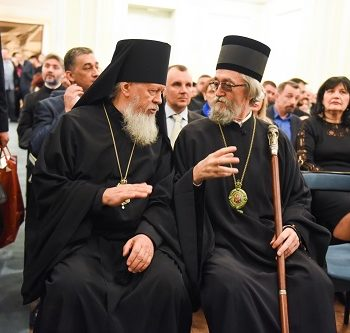 Подведены итоги визита нижегородской делегации  в Республику Сербскую