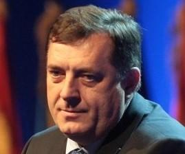 Милорад Додик, президент РС: Мы благодарны России за то, что она сделала для Республики Сербской