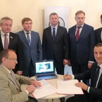 Нижегородская область планирует увеличить экспорт в Республику Сербскую вдвое по отдельным видам продукции