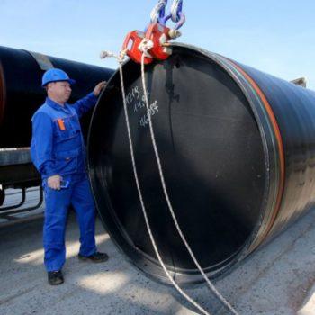 Строительство газопровода «Турецкий поток» в Республике Сербской возможно уже в следующем году