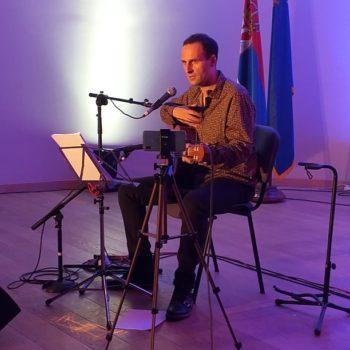 В Сербии отпраздновали 75-летие Победы концертом военных песен и салютом