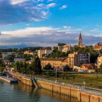 Сербская недвижимость: близость и удобство