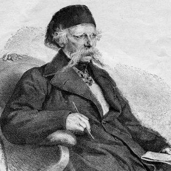 Вук Караджич и создание сербского языка