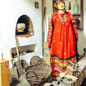 В Воронеже откроется фотовыставка «Культурная мозаика»